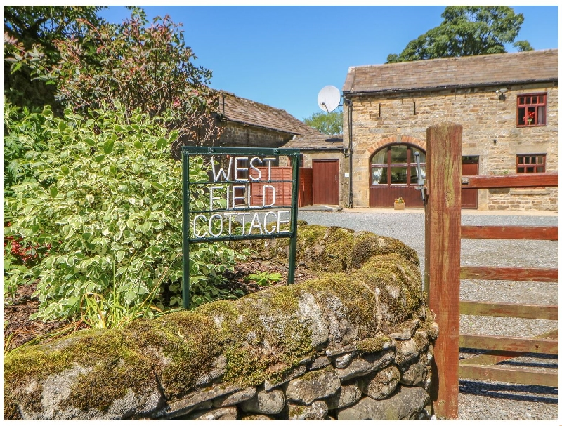 Westfield Cottage a british holiday cottage for 6 in ,