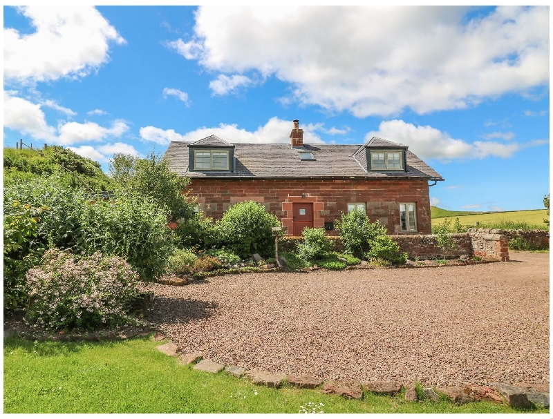 5 Papple Cottages a british holiday cottage for 6 in ,