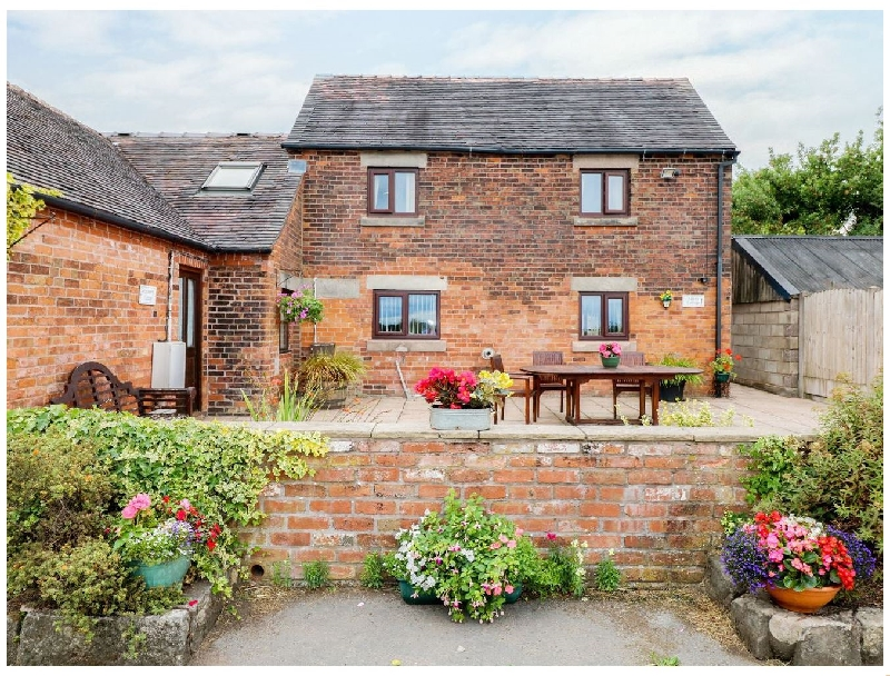 Alice's Cottage a british holiday cottage for 6 in ,