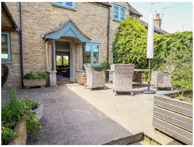 Fairview Cottage a british holiday cottage for 10 in ,