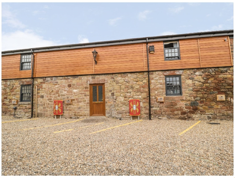 Click here for more about Dandy Lodge