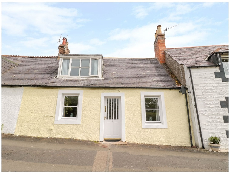 7 Bogan a british holiday cottage for 5 in ,