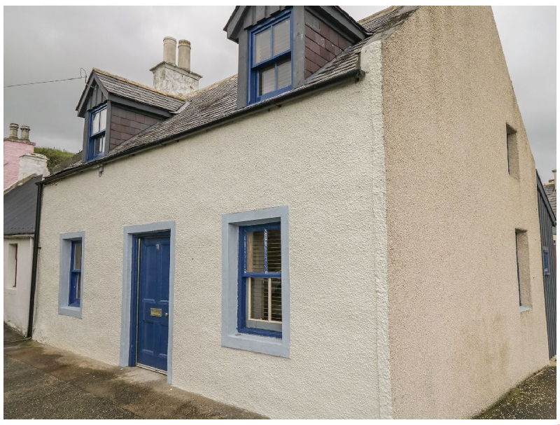 11 Village a british holiday cottage for 4 in ,