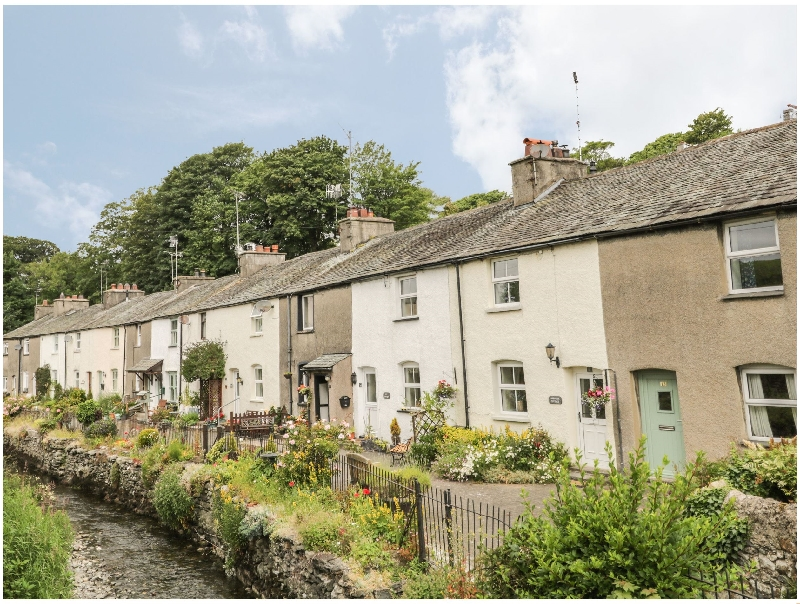 Click here for more about Herdwick Cottage