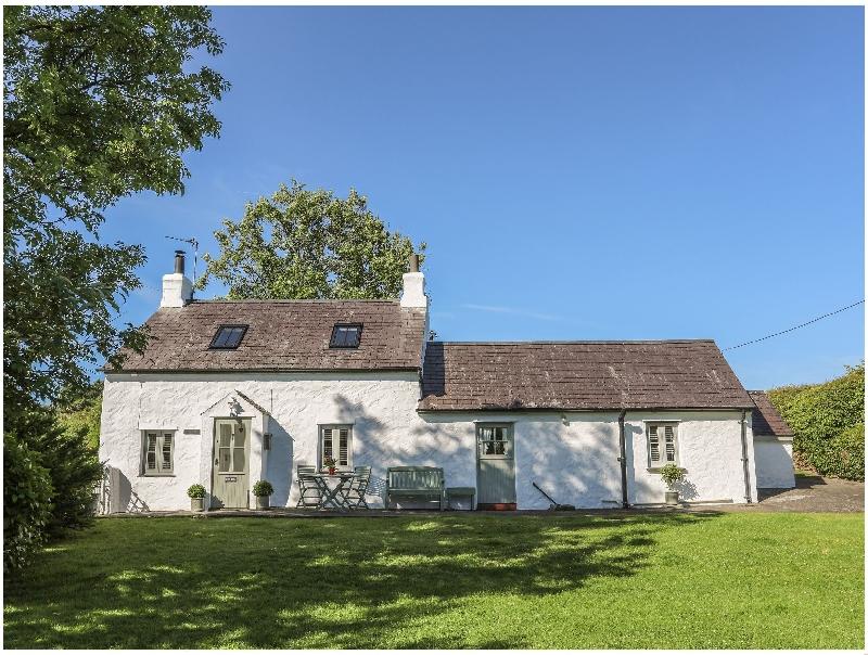 Erw Ddu - Tyn y Gongl a british holiday cottage for 4 in ,