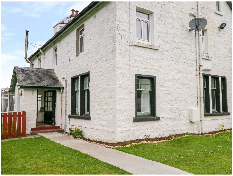 Mountain View a british holiday cottage for 5 in ,