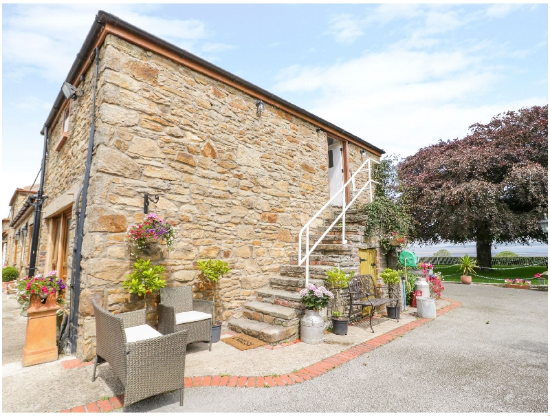 Pentre Uchaf a british holiday cottage for 2 in ,