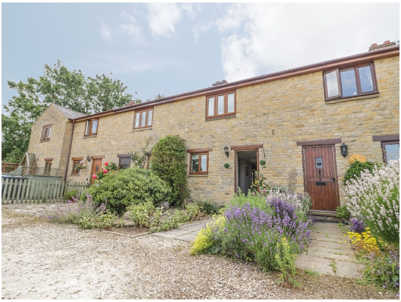 4 Manor Farm Cottages a british holiday cottage for 4 in ,
