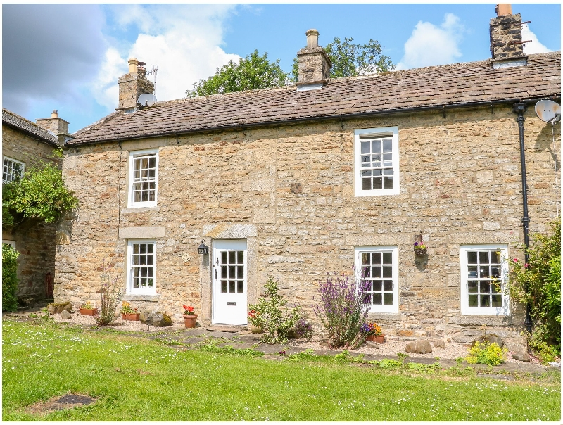Lea Cottage a british holiday cottage for 4 in ,