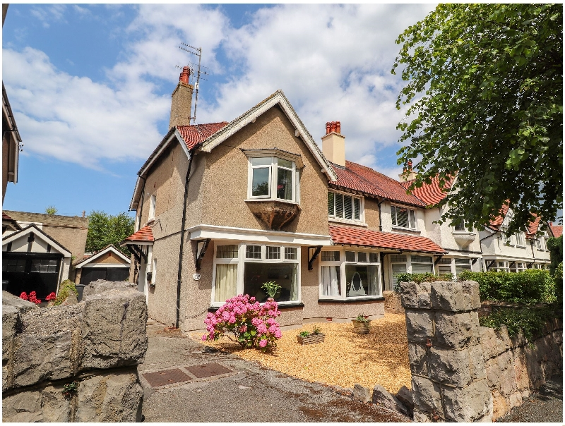 Park View a british holiday cottage for 2 in ,