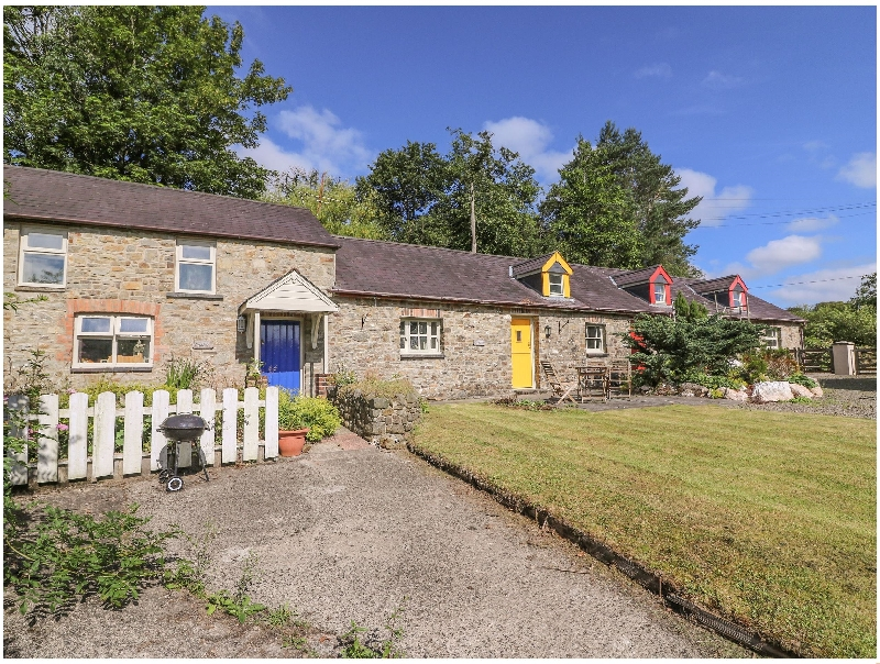 The Stable a british holiday cottage for 3 in ,