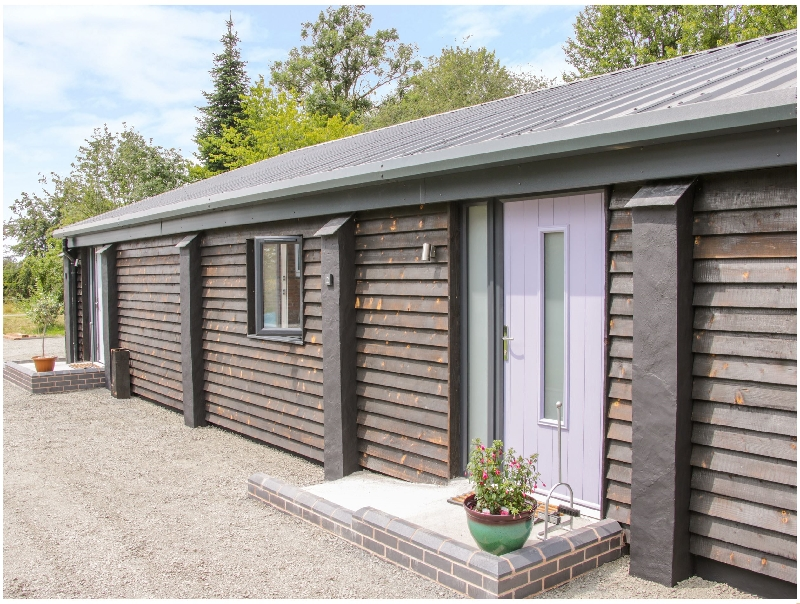 The Old Power House Cottage 2 a british holiday cottage for 2 in ,