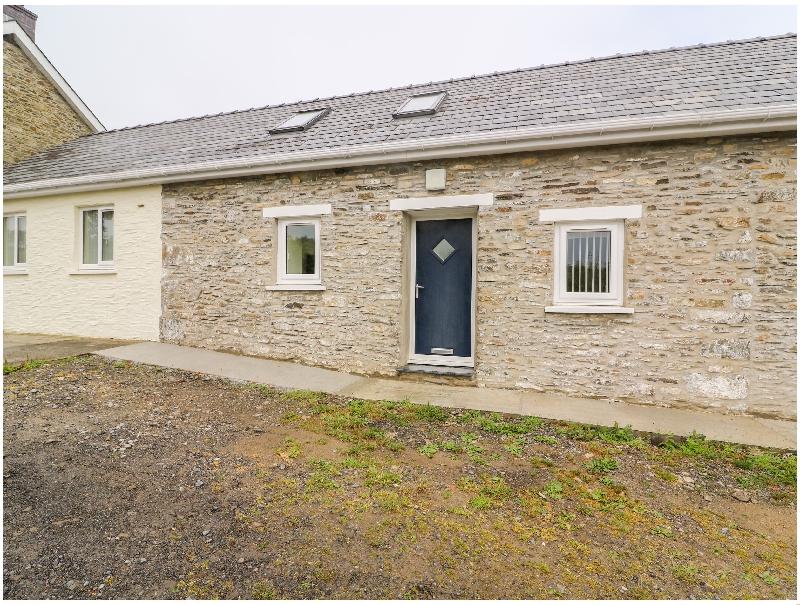 Hen Brynbedw a british holiday cottage for 5 in ,
