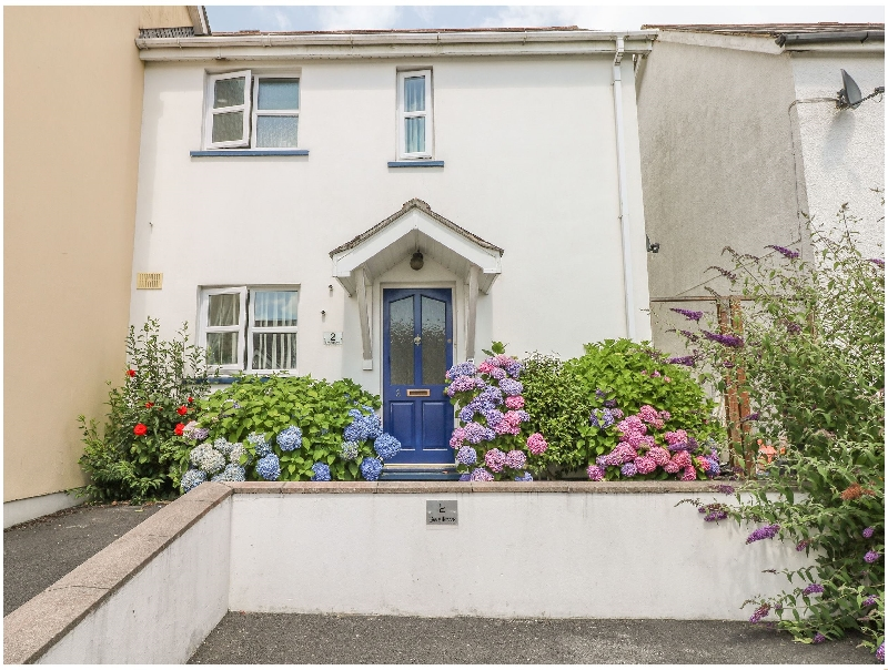 2 Oakhill Drive a british holiday cottage for 4 in ,