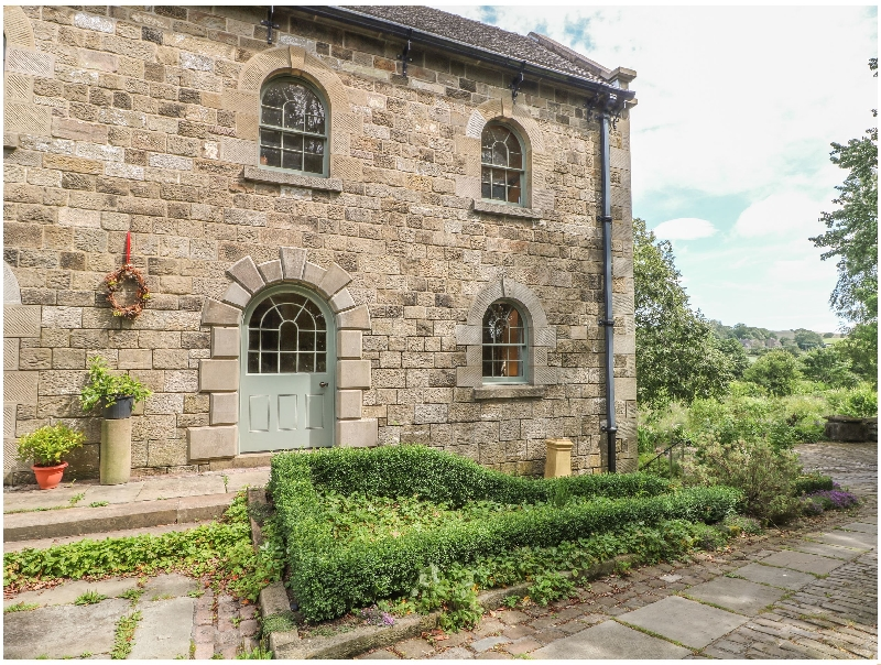 Elmwood a british holiday cottage for 2 in ,