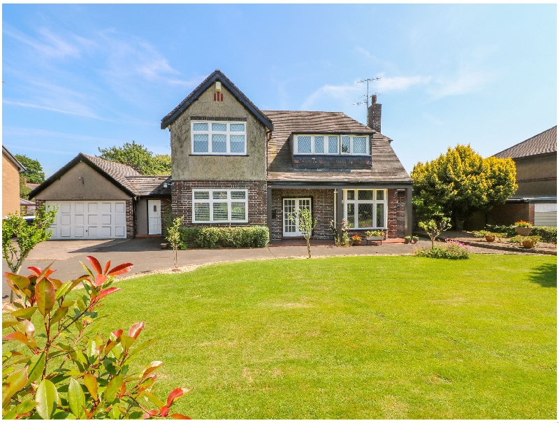 Fairwinds a british holiday cottage for 6 in ,
