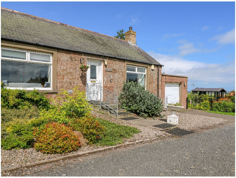 Munro a british holiday cottage for 7 in ,