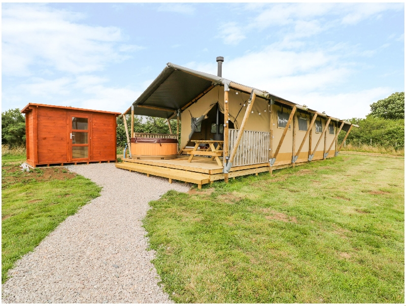 Orion a british holiday cottage for 6 in ,