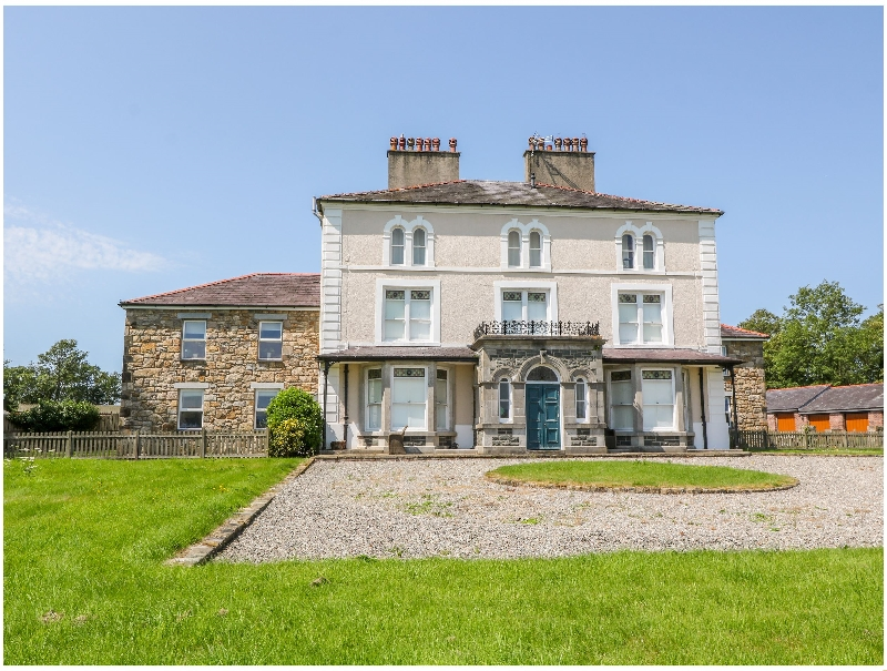 Tirionfa a british holiday cottage for 4 in ,