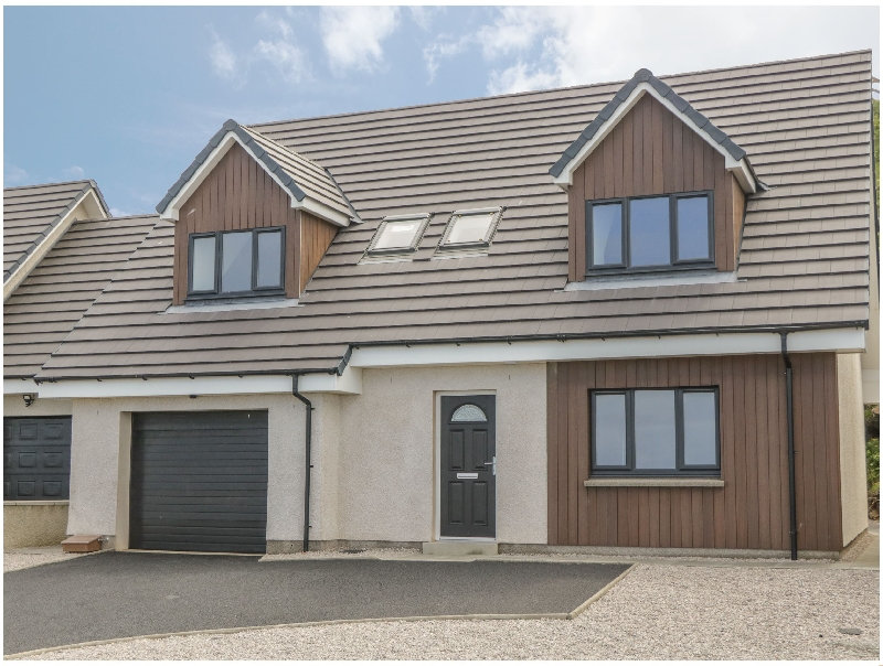 15 Waters Edge a british holiday cottage for 8 in ,