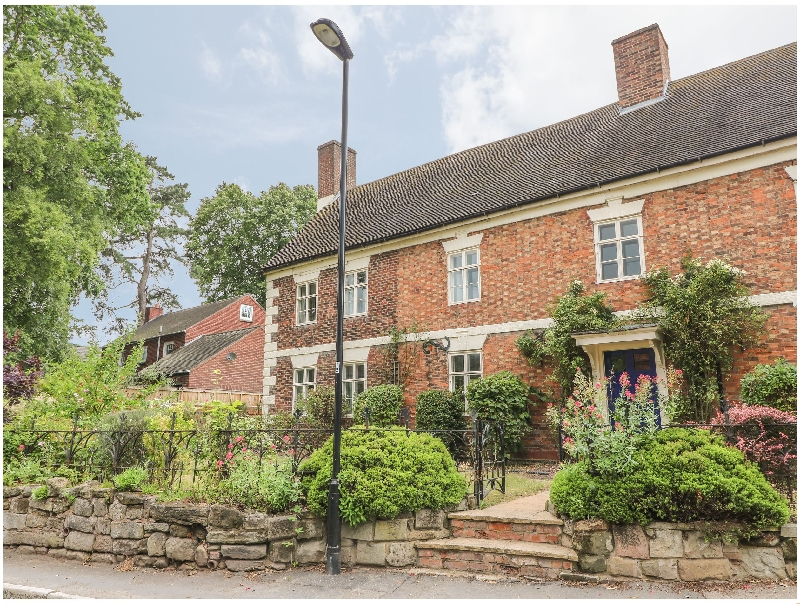 Malt House Farm a british holiday cottage for 10 in ,