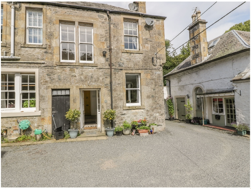 Butler's Gait a british holiday cottage for 2 in ,