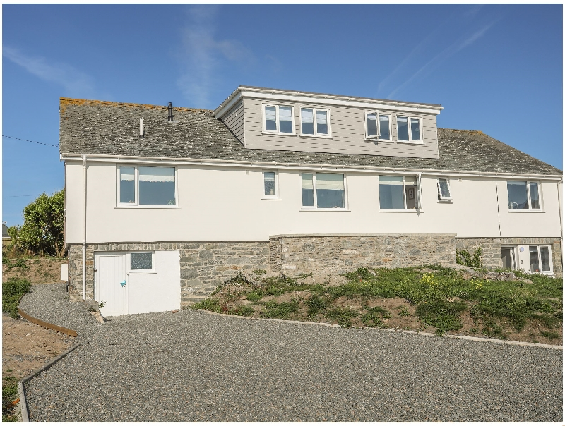 Southcott Apartment a british holiday cottage for 6 in ,