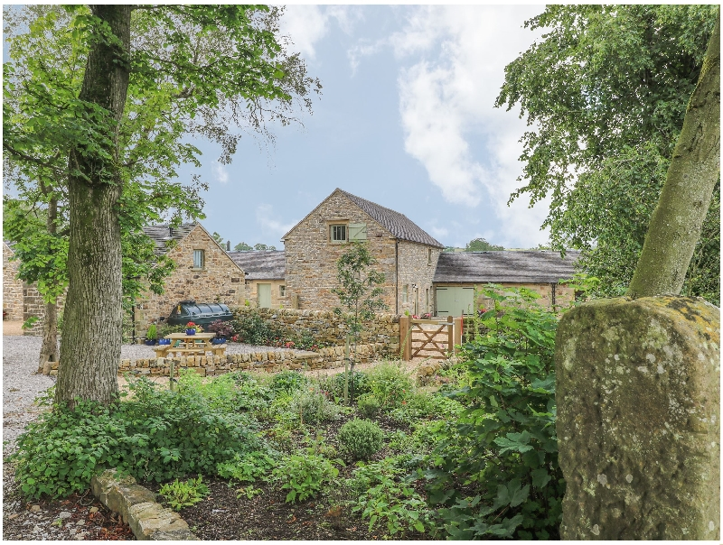 Milking Parlour a british holiday cottage for 6 in ,