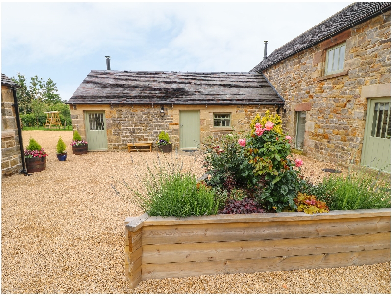 Collecting Yard a british holiday cottage for 2 in ,