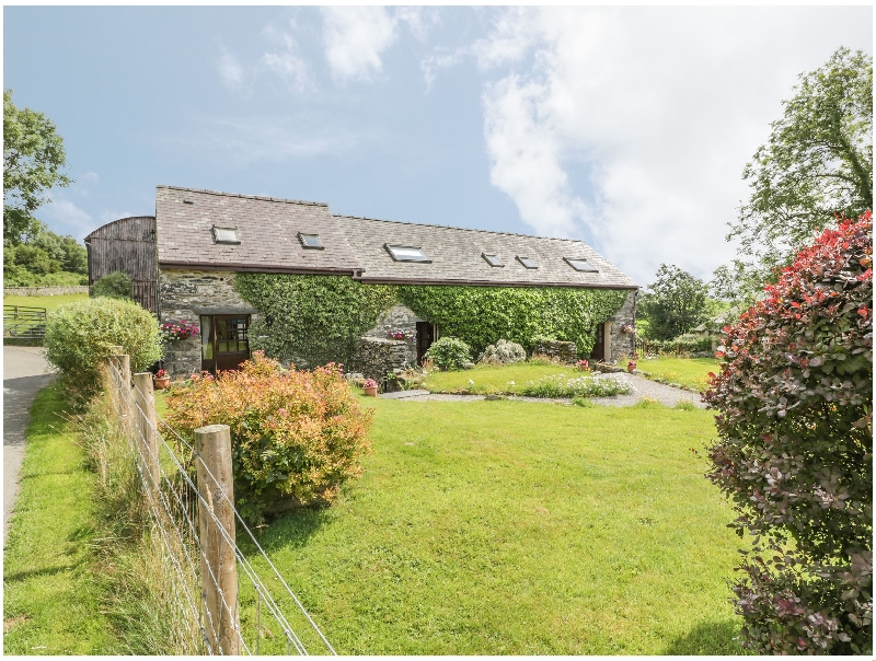 Arfron- Penrhyddion Pella a british holiday cottage for 4 in ,