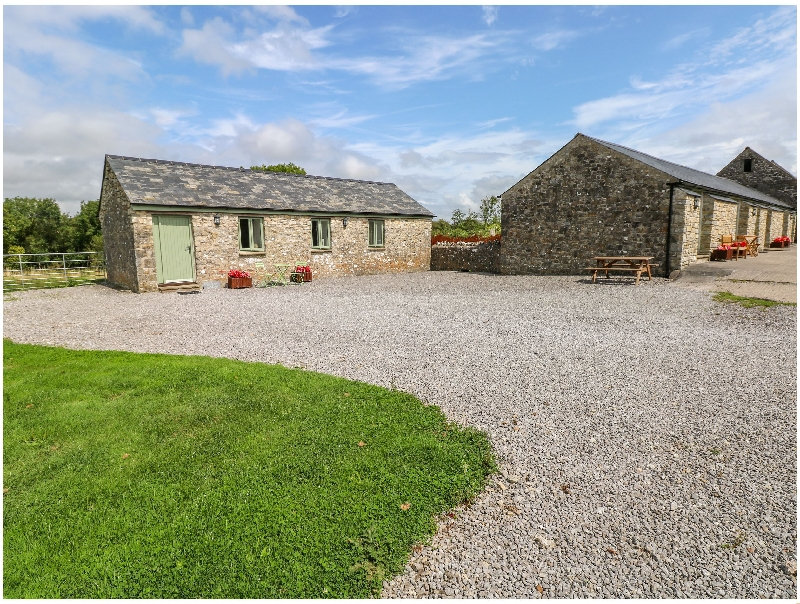 Ash Tree Cottage a british holiday cottage for 2 in ,