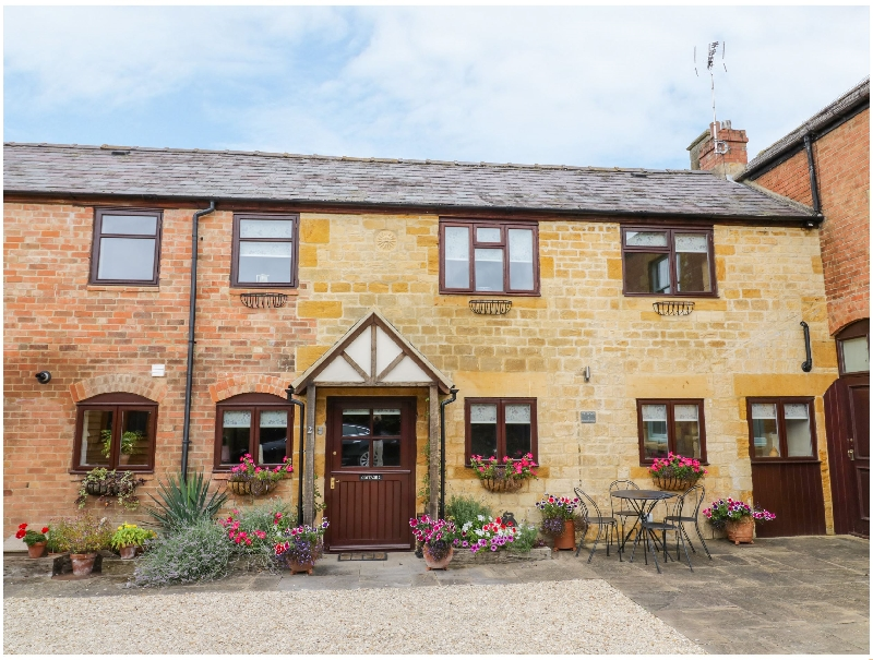 Tallow a british holiday cottage for 4 in ,