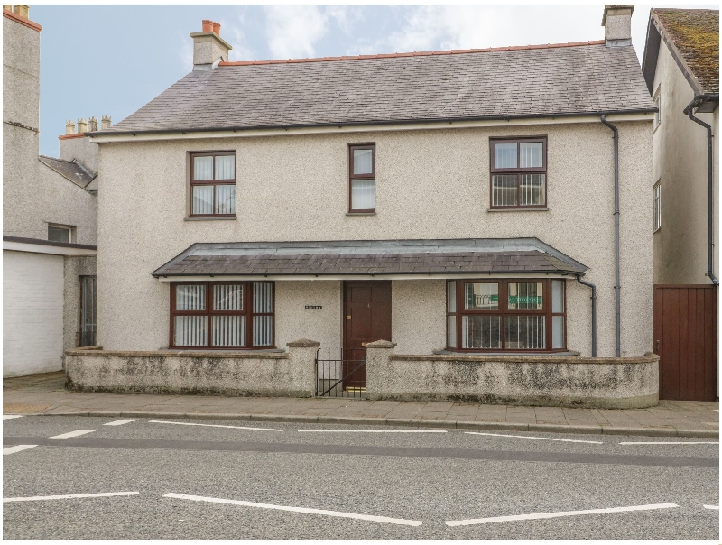 Minera a british holiday cottage for 6 in ,