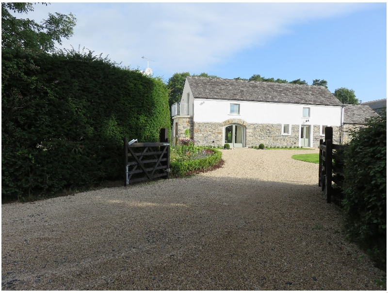 Old Village Barn a british holiday cottage for 6 in ,