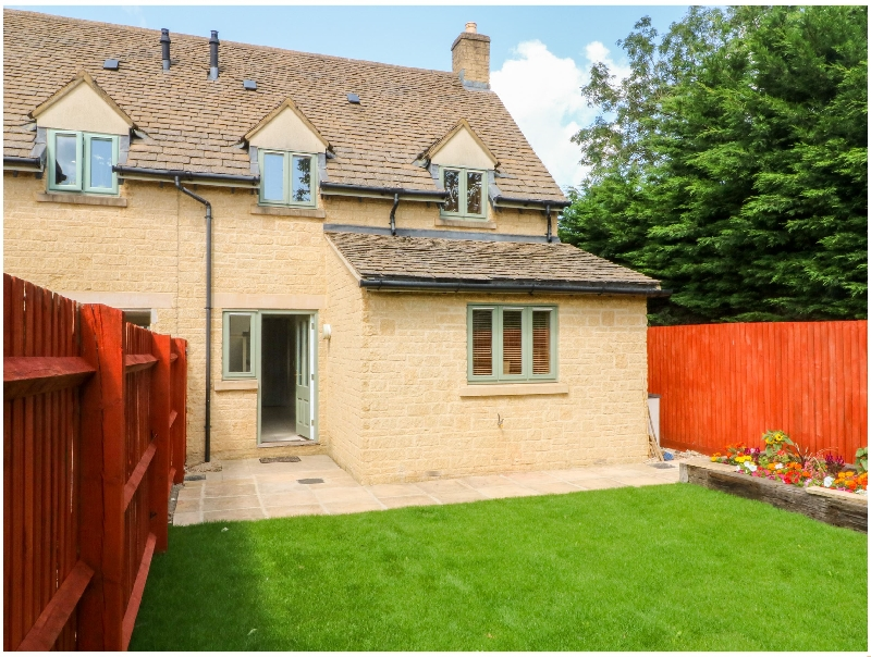 Fosse Cottage a british holiday cottage for 4 in ,