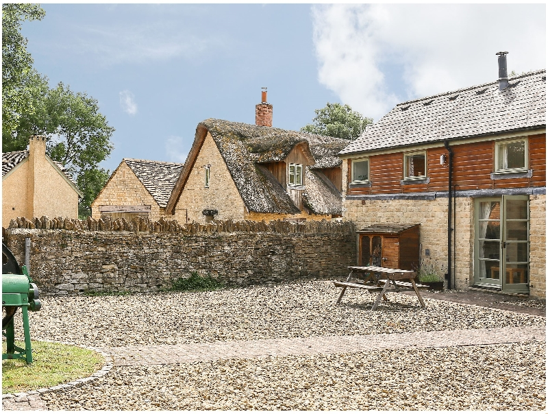 Mill View a british holiday cottage for 2 in ,
