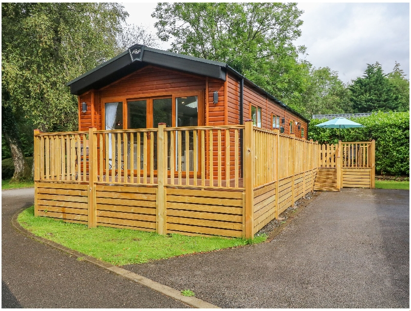 Click here for more about Luca's Lodge