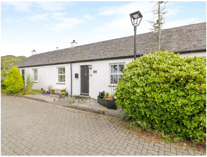 Grebe Cottage a british holiday cottage for 4 in ,