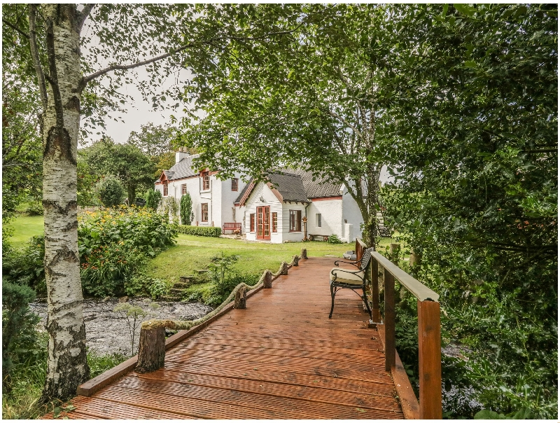 Stepping Stones a british holiday cottage for 2 in ,