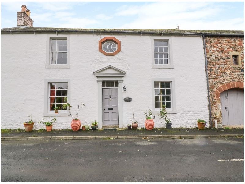 Click here for more about Brewery Cottage
