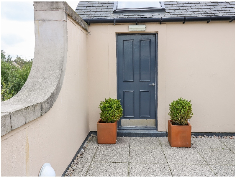 2 McAdam House a british holiday cottage for 4 in ,