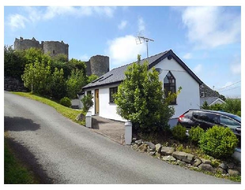 The Old Band Hall a british holiday cottage for 4 in ,