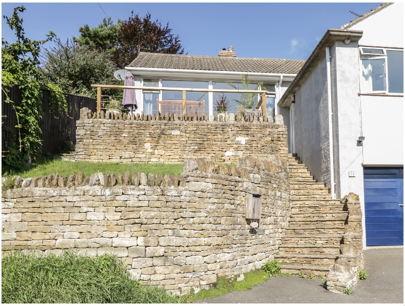 Selsley View a british holiday cottage for 4 in ,