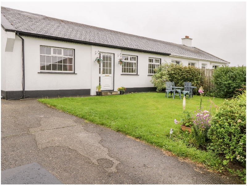 Benview House a british holiday cottage for 6 in ,