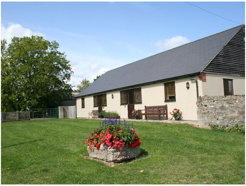 Roan Cottage a british holiday cottage for 4 in ,