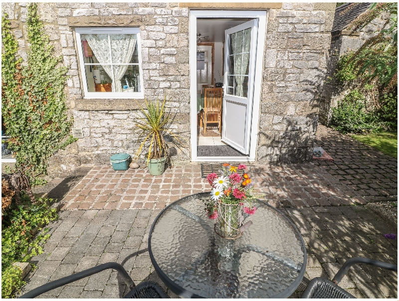Ramblers' Rest a british holiday cottage for 2 in ,