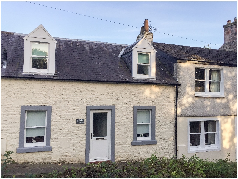 Daisy Cottage a british holiday cottage for 4 in ,