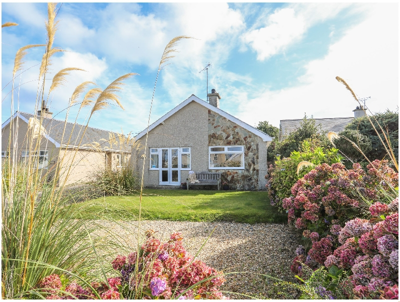 Limefield- Morfa Nefyn a british holiday cottage for 6 in ,
