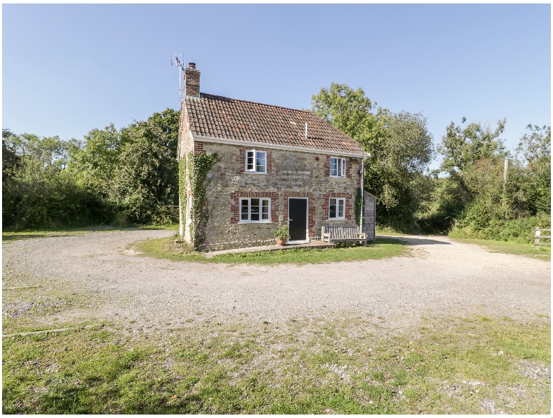 Pound Cottage a british holiday cottage for 2 in ,