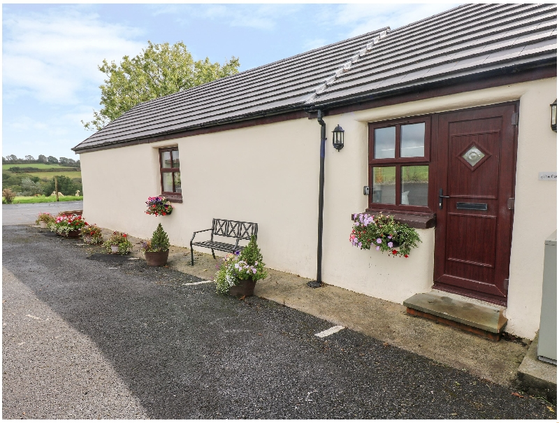 Potters Barn a british holiday cottage for 5 in ,
